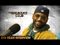 Big Sean Talks 'I Decided', Working With Eminem, Jhene Aiko & Claiming The GOAT Title -