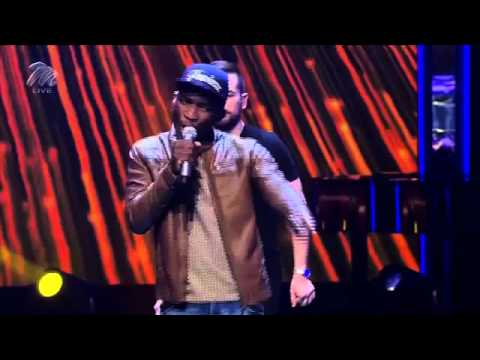 Idols Top 5 Performance: Karabo sings Ringo
