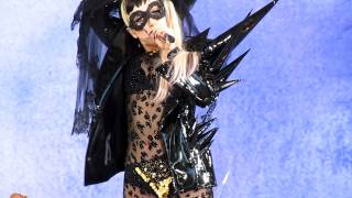 "Lady Gaga - ""The Edge of Glory"" - Good Morning America - 5/27/11"