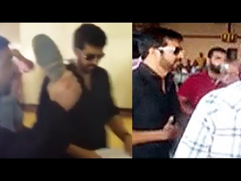 Kabir Khan ATTACKED By Angry Pakistani's At Karachi Airport For Bajrangi Bhaijaan