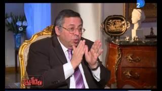 مفاتيح| الجزء الثالث استشاري علم النفس الدكتور هاشم بحري مع مفيد فوزي