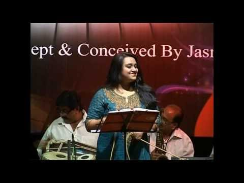 Dilbar dil se pyaare - By Priyanka Mitra