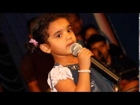 Abhiramiajith Kamili From Dhoom 3 video