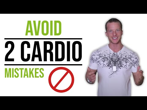 Avoid 2 Common Cardio Mistakes | Brad Gouthro