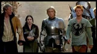 I cavalieri che fecero l'impresa (2001) - Official Trailer