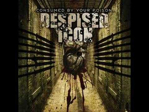Despised Icon - Poissonnariat