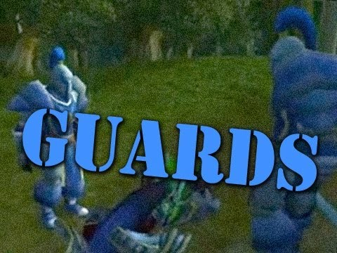 World of Warcraft COPS (Guards)