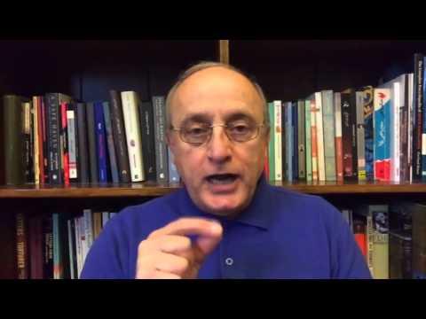 محسن سازگارا - مقاومت مدنی: نشست دهم