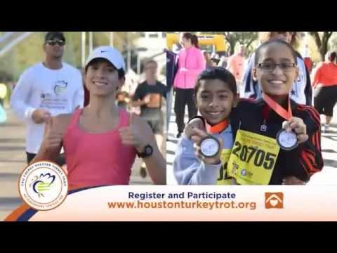 Join us at the 2015 TXU Energy Houston Turkey Trot