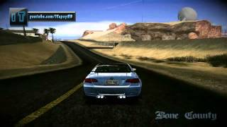 BMW M3 GT-S(Gta San Andreas Car Mod)(HD)