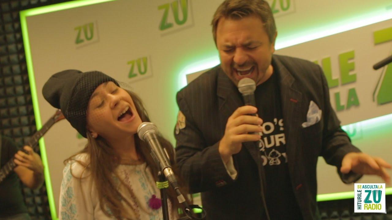 Nicole Cherry si Horia Brenciu - Memories La Radio (Live la Marea Unire ZU)