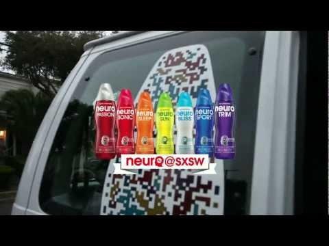 Drink Neuro at SXSW 2012!!