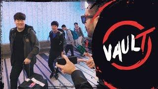 Vault   NADESHOT TRIES TO PRANK RYU & SSUMDAY