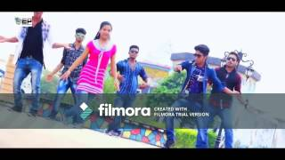 O Chokhe chokh |Chyon Khan| Bangla New  Dance Song  2017|hot videos