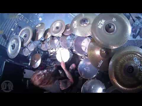 BEHEMOTH@The Satanist-Inferno-live in  Poland 2016 (Drum Cam) thumbnail