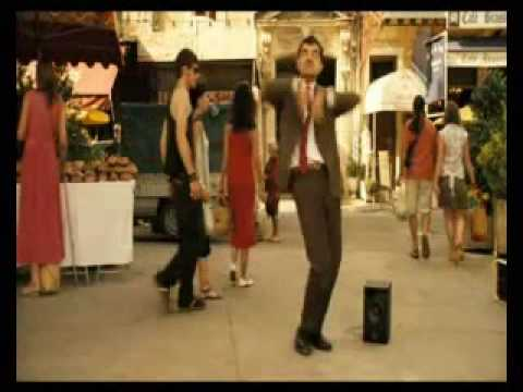 Mr. Bean Playing And Singing Opera Part   Mr. Bean's Holiday video