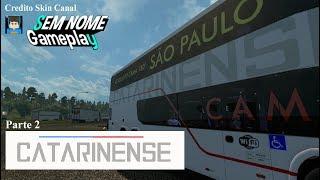 Catarinense Paradiso G7 1800 DD Scania P 02