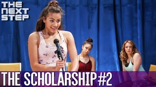 Summer's Audition - The Next Step: Scholarship #2
