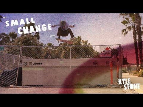 Kyle Stone | Small Change