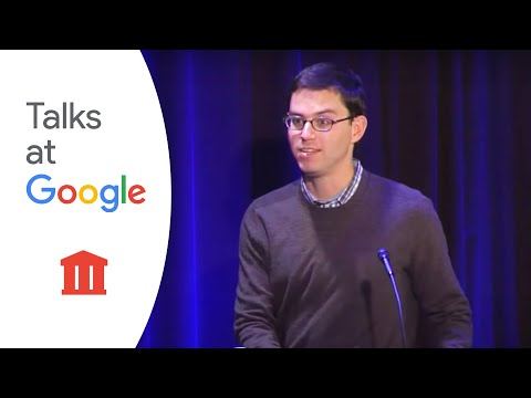 "Authors at Google: Joshua Foer, ""Moonwalking with Einstein"""
