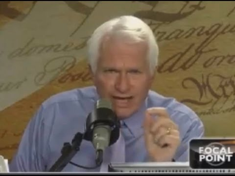 Bryan Fischer: CIA Director John Brennan is Really a Muslim