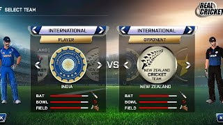 India Vs New Zealand Live Stream!!! Live by Andro Garage