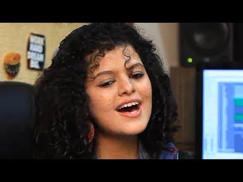 Chahun Main Ya Na - Palak Muchhal Singing Without Music