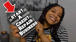 Download lagu HOW TO START A CREDIT REPAIR BUSINESS Part 1 ‼️ | BEGINNER FRIENDLY | LifeWithMC