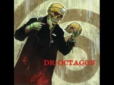 Dr. Octagon - Blue Flowers Revisited Video