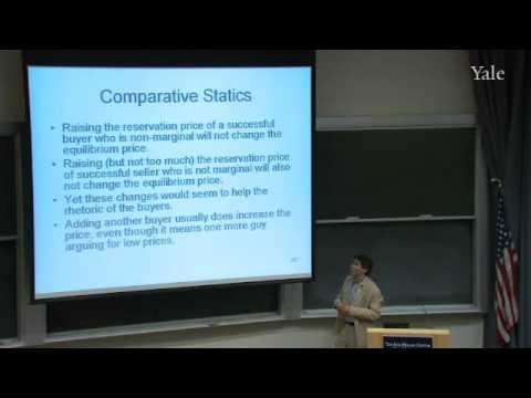 2. Utilities, Endowments, and Equilibrium