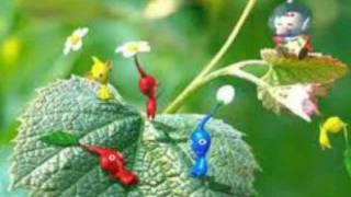 Pikmin - Ai no Uta (Japanese Lyrics) ‎