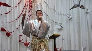 120 Lucas Vila Verde Bokyo Jongara 20 Kohaku Karaoke Prudente 2018