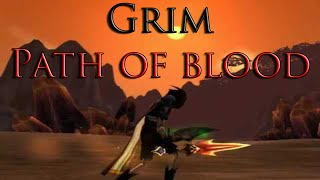 Grim - Path of Blood - 60 Undead Rogue PVP 2006 HD