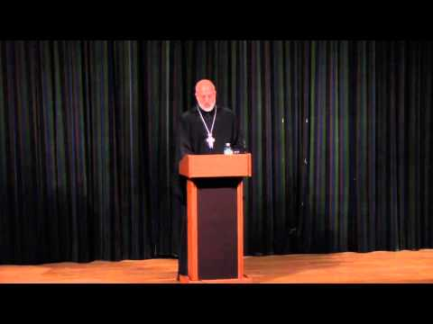 Welcome and Introduction: Speaking to Secular America - Fr. Luke Veronis