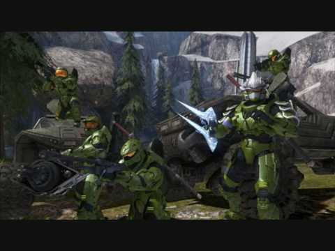 UIM - Clan Slideshow (Halo 3 & Gears of War 2)