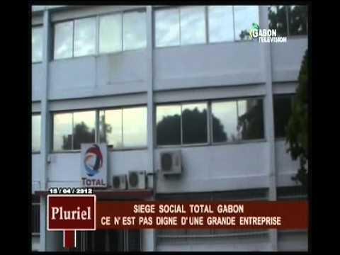 EMISSION PLURIEL DU DIMANCHE 15/04/2012 DE GABON TELEVISION (Part 2)
