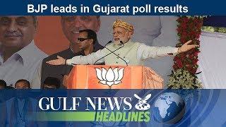 BJP leads in Gujarat poll results - GN Headlines