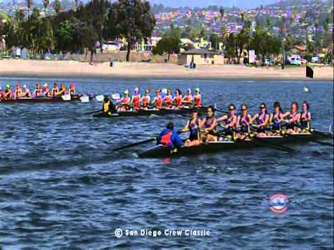 2012 Race # 81: Womens Collegiate LW Final Ludus Tours Cup