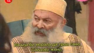 Zabranjena Ljubav - Scene iz 173. epizode