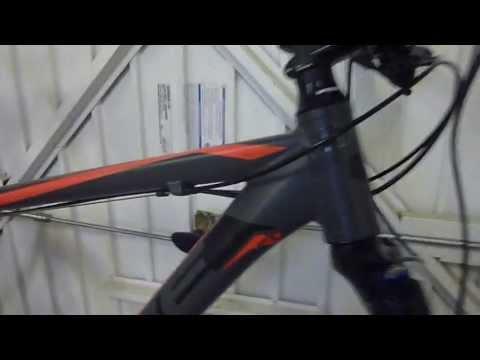Cube Acid 29er 2013 Mountain Bike