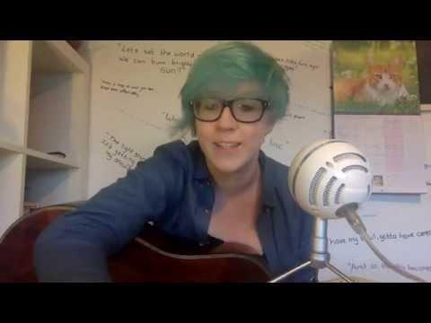 Beth Oreilly - Vignette