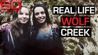Download Song How two brave backpackers escaped real life Wolf Creek monster - Part one | 60 Minutes Australia Free StafaMp3