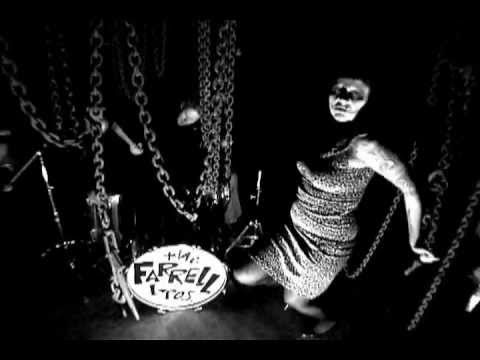 "Punkabilly Music - The Farrell Bros.  ""Chains"""