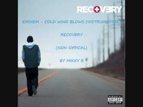Eminem - Cold Wind Blows INSTRUMENTAL