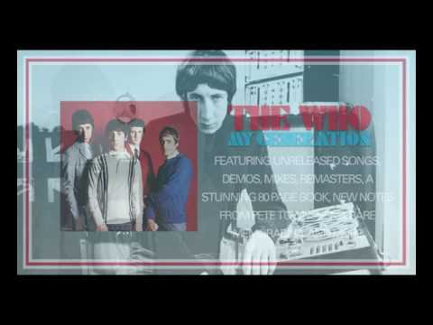 Download The Who: 2016 My Generation Super Deluxe Edition Mp4 baru