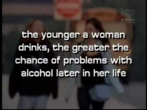 Alcohol: A Women's Health Issue 2/2
