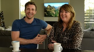 5 Secrets I'd Tell My Daughter... (Matthew Hussey, Get The Guy)
