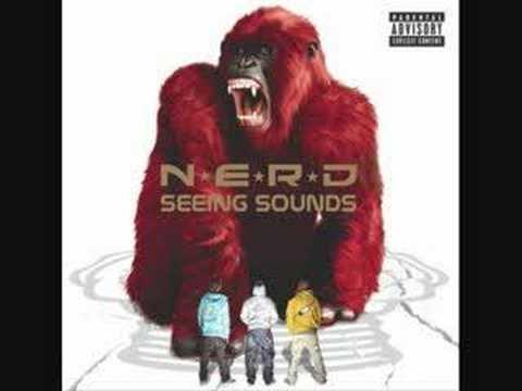 N.E.R.D. - Love Bomb (Full Song)