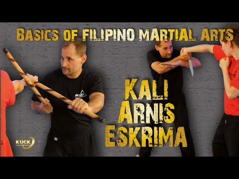 Basics of Filipino Martial Arts Image 1