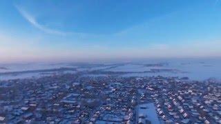 Algermissen Drohnenaufnahmen